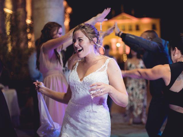Il matrimonio di Daniel e Katie a Vicenza, Vicenza 66