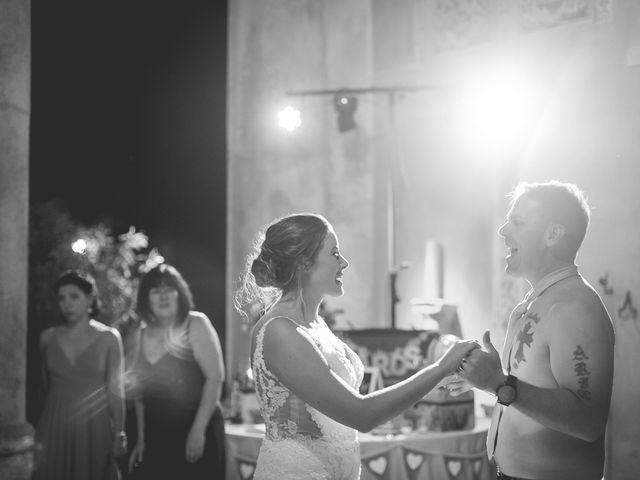 Il matrimonio di Daniel e Katie a Vicenza, Vicenza 68