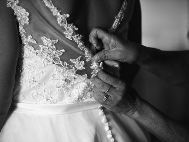 Il matrimonio di Maurizio e Serena a Altamura, Bari 8