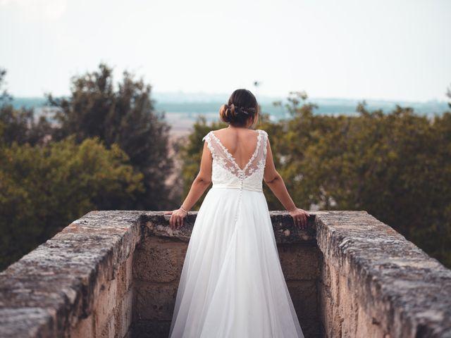 Il matrimonio di Maurizio e Serena a Altamura, Bari 10