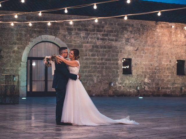Il matrimonio di Maurizio e Serena a Altamura, Bari 1
