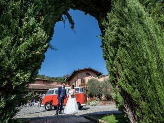 Il matrimonio di Luca e Gaia a Spirano, Bergamo 1