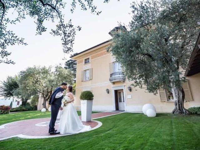 Il matrimonio di Luca e Gaia a Spirano, Bergamo 3