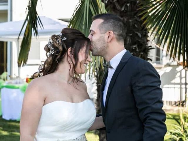 Il matrimonio di Luca e Gaia a Spirano, Bergamo 17