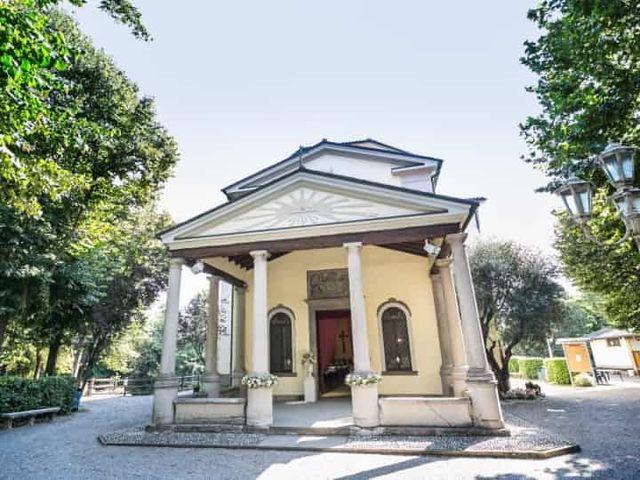 Il matrimonio di Luca e Gaia a Spirano, Bergamo 18