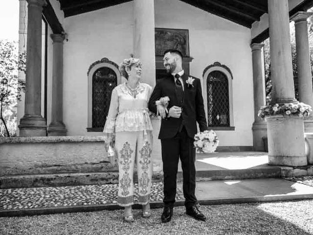 Il matrimonio di Luca e Gaia a Spirano, Bergamo 21