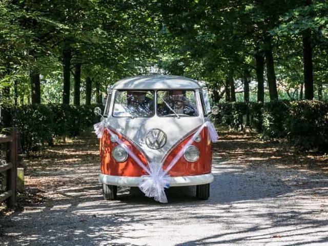 Il matrimonio di Luca e Gaia a Spirano, Bergamo 22