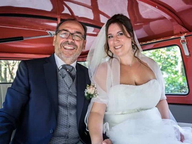 Il matrimonio di Luca e Gaia a Spirano, Bergamo 23