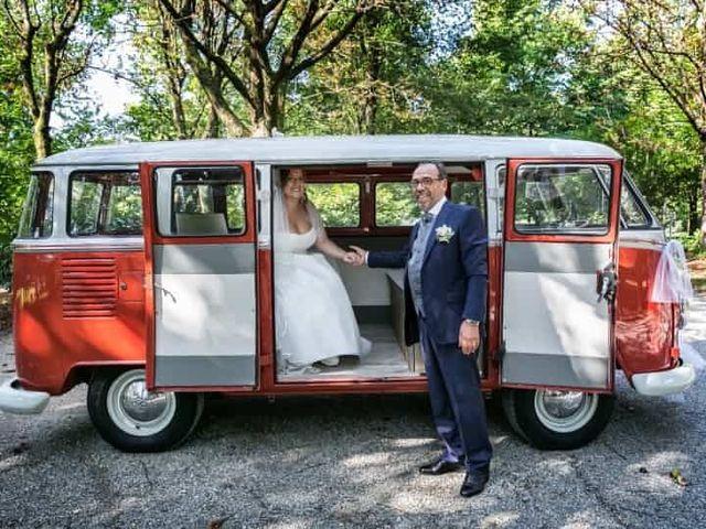 Il matrimonio di Luca e Gaia a Spirano, Bergamo 24
