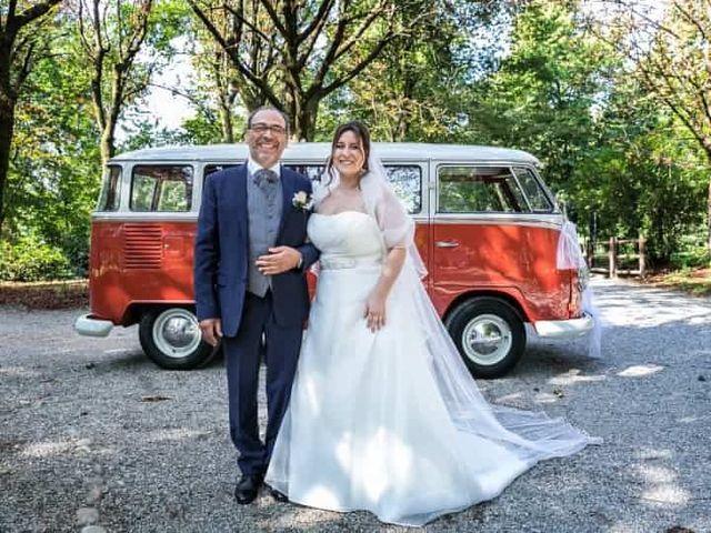 Il matrimonio di Luca e Gaia a Spirano, Bergamo 25