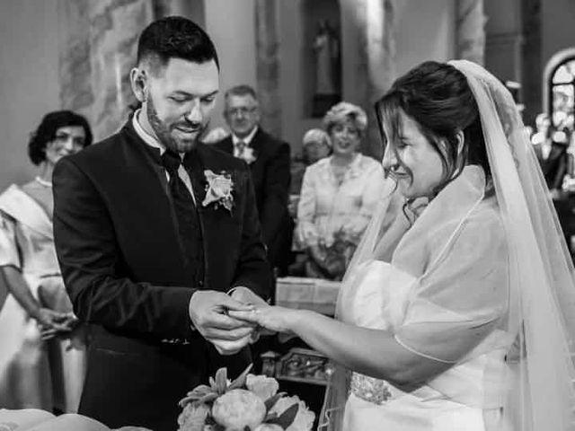 Il matrimonio di Luca e Gaia a Spirano, Bergamo 30