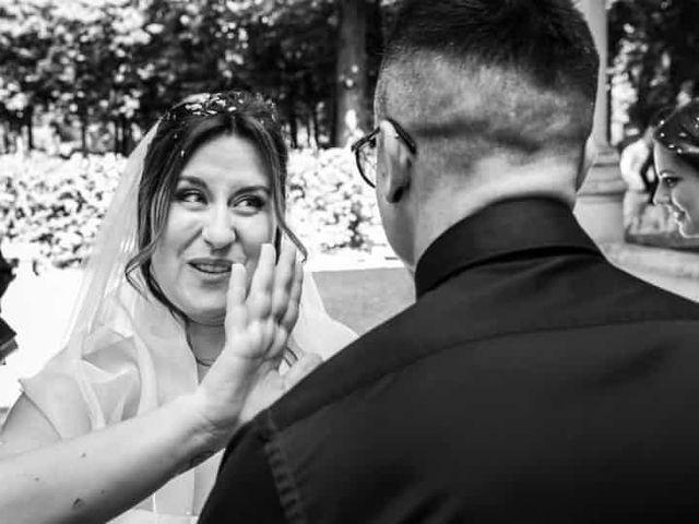 Il matrimonio di Luca e Gaia a Spirano, Bergamo 39
