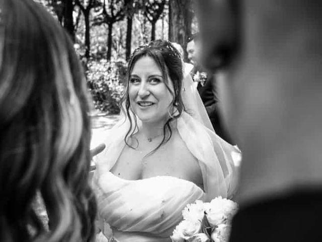 Il matrimonio di Luca e Gaia a Spirano, Bergamo 40