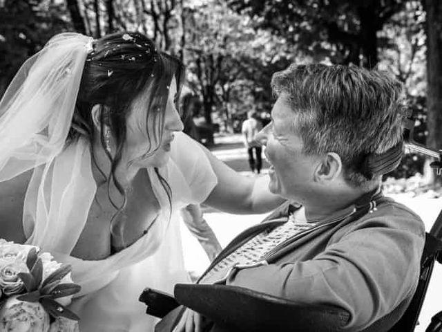 Il matrimonio di Luca e Gaia a Spirano, Bergamo 44