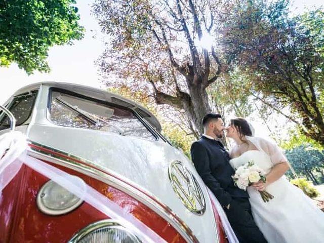 Il matrimonio di Luca e Gaia a Spirano, Bergamo 45