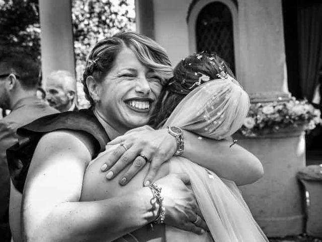 Il matrimonio di Luca e Gaia a Spirano, Bergamo 47