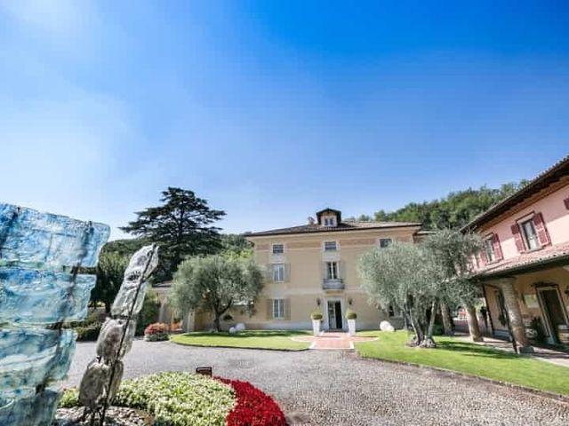 Il matrimonio di Luca e Gaia a Spirano, Bergamo 49