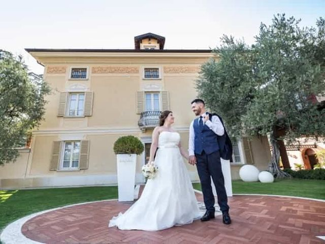 Il matrimonio di Luca e Gaia a Spirano, Bergamo 52
