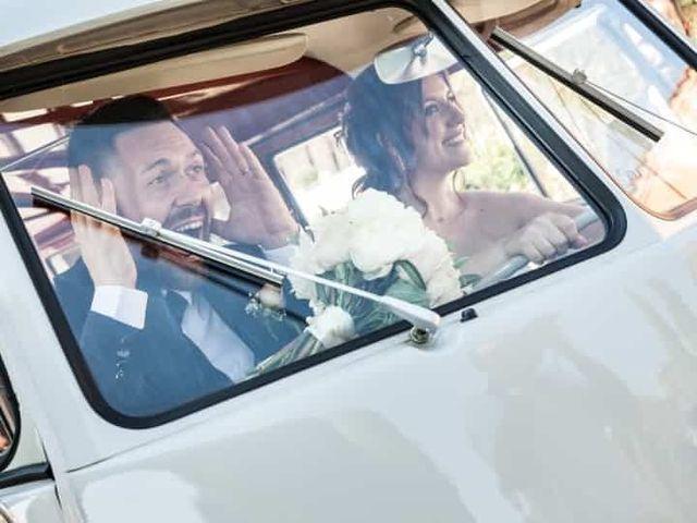 Il matrimonio di Luca e Gaia a Spirano, Bergamo 56