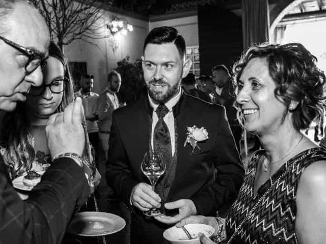 Il matrimonio di Luca e Gaia a Spirano, Bergamo 58