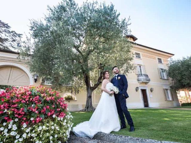 Il matrimonio di Luca e Gaia a Spirano, Bergamo 61