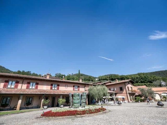 Il matrimonio di Luca e Gaia a Spirano, Bergamo 66