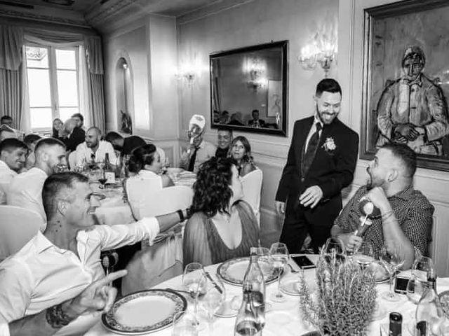 Il matrimonio di Luca e Gaia a Spirano, Bergamo 67