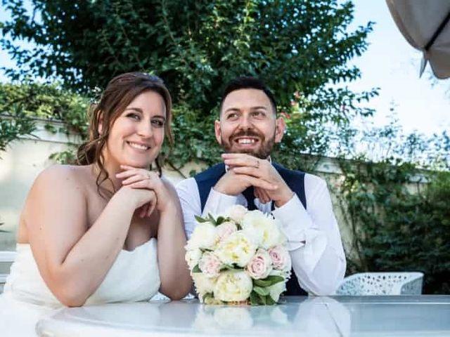 Il matrimonio di Luca e Gaia a Spirano, Bergamo 68