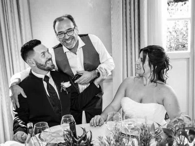 Il matrimonio di Luca e Gaia a Spirano, Bergamo 69