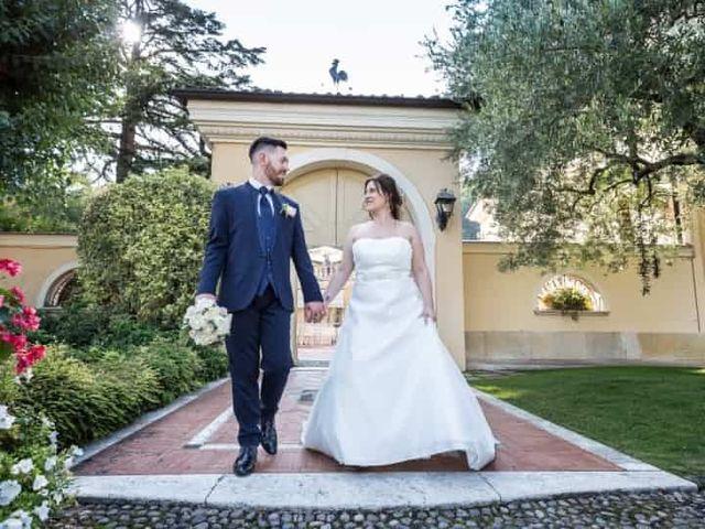 Il matrimonio di Luca e Gaia a Spirano, Bergamo 72
