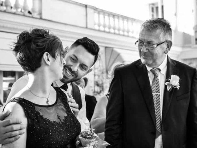Il matrimonio di Luca e Gaia a Spirano, Bergamo 74