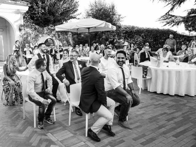 Il matrimonio di Luca e Gaia a Spirano, Bergamo 75