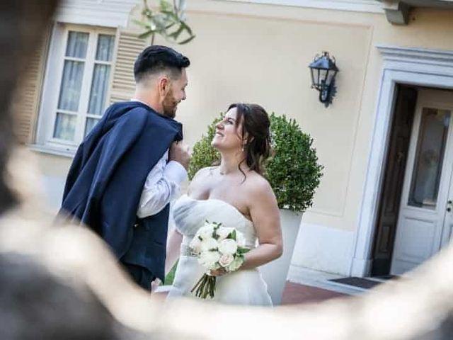 Il matrimonio di Luca e Gaia a Spirano, Bergamo 76