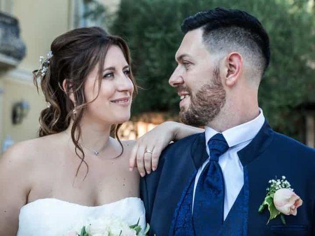 Il matrimonio di Luca e Gaia a Spirano, Bergamo 78