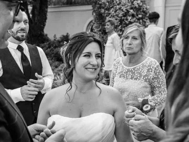 Il matrimonio di Luca e Gaia a Spirano, Bergamo 79
