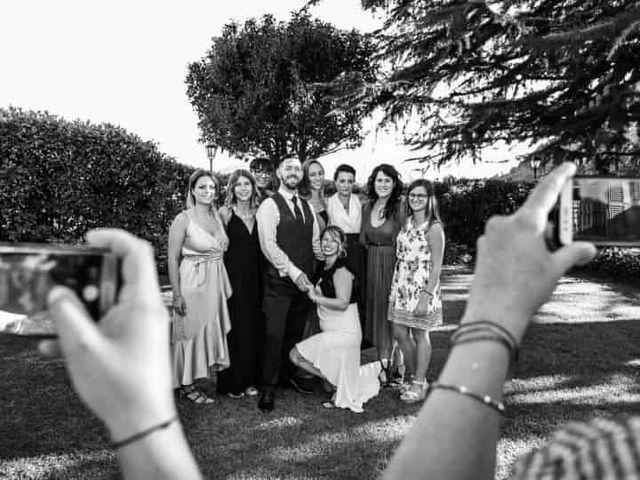 Il matrimonio di Luca e Gaia a Spirano, Bergamo 81