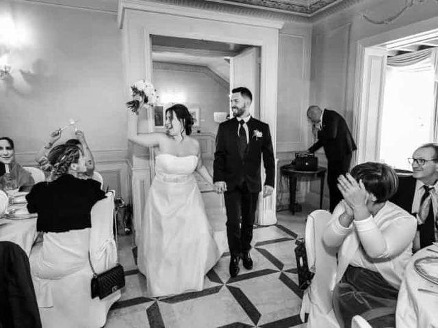Il matrimonio di Luca e Gaia a Spirano, Bergamo 84