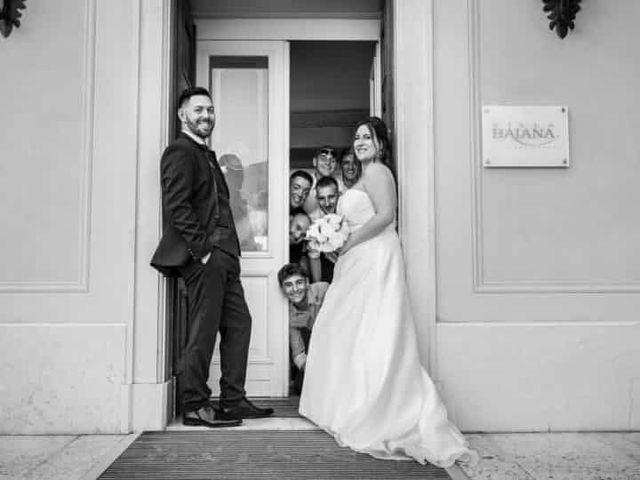 Il matrimonio di Luca e Gaia a Spirano, Bergamo 88