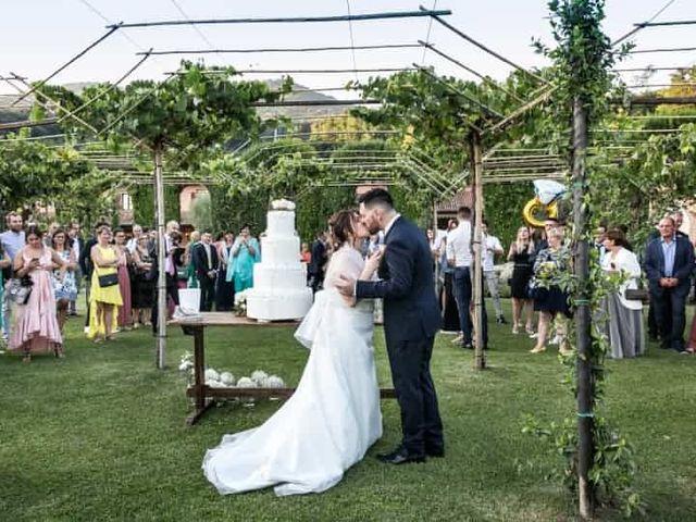 Il matrimonio di Luca e Gaia a Spirano, Bergamo 92