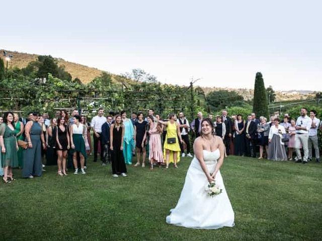 Il matrimonio di Luca e Gaia a Spirano, Bergamo 94