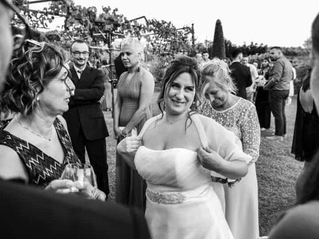 Il matrimonio di Luca e Gaia a Spirano, Bergamo 101