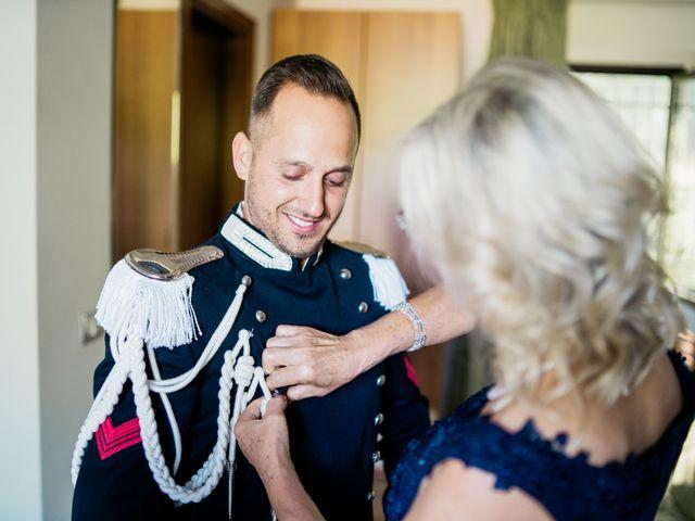 Il matrimonio di Valentina e Alessandro a Miglianico, Chieti 10