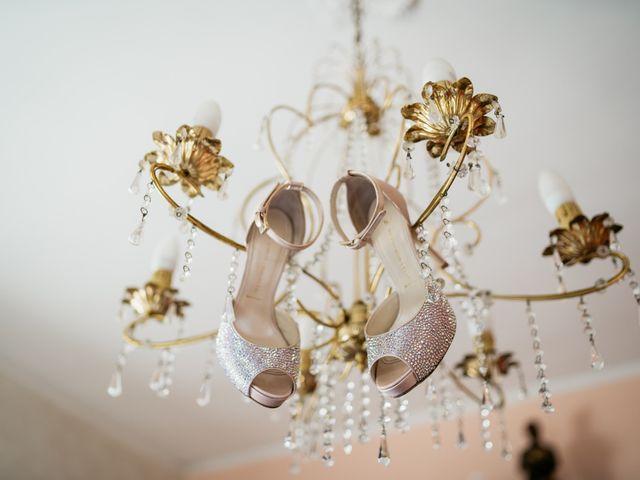 Il matrimonio di Valentina e Alessandro a Miglianico, Chieti 13