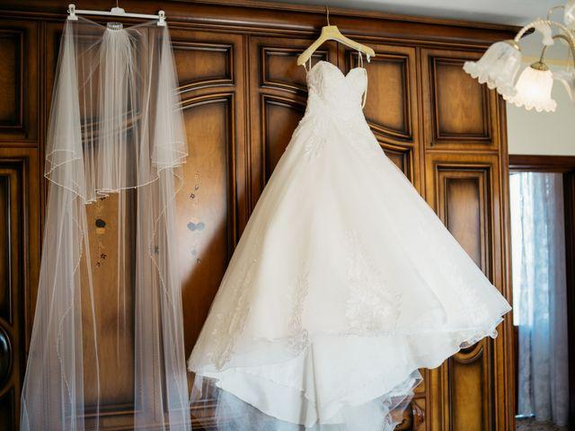 Il matrimonio di Valentina e Alessandro a Miglianico, Chieti 15