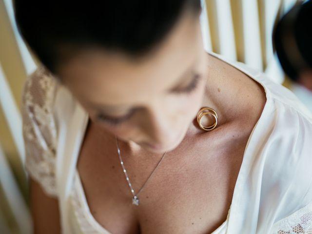 Il matrimonio di Valentina e Alessandro a Miglianico, Chieti 20