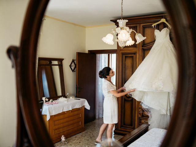 Il matrimonio di Valentina e Alessandro a Miglianico, Chieti 21