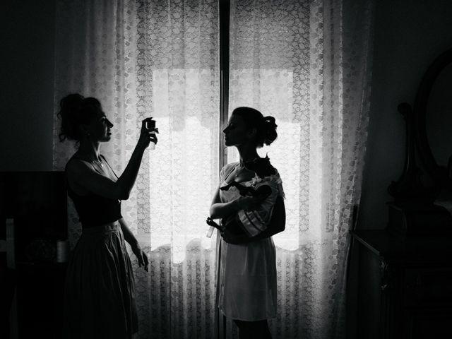 Il matrimonio di Valentina e Alessandro a Miglianico, Chieti 24