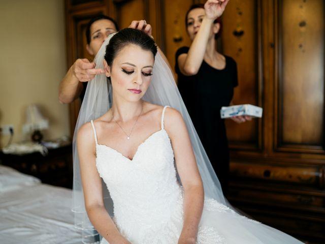 Il matrimonio di Valentina e Alessandro a Miglianico, Chieti 27