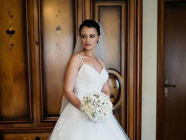 Il matrimonio di Valentina e Alessandro a Miglianico, Chieti 29