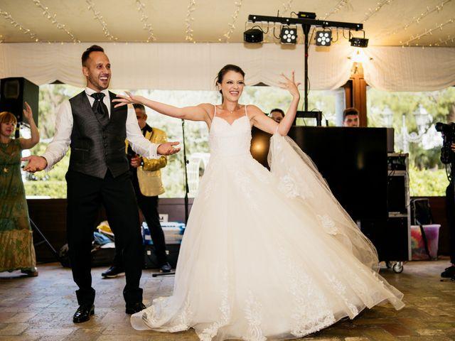 Il matrimonio di Valentina e Alessandro a Miglianico, Chieti 47